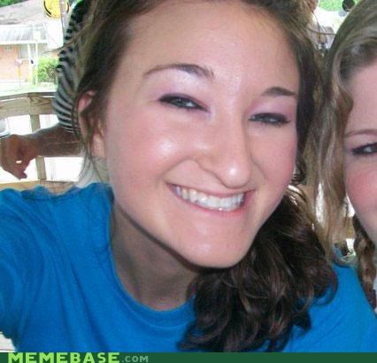 face girls IRL its-real troll face whoa - 4850765056
