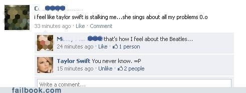 speak of the devil taylor swift the Beatles wtf