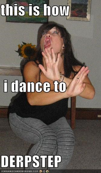 dance,derp,dj,dubstep,How To,Party