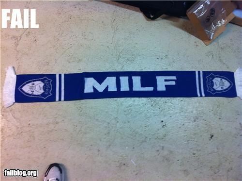 acronym clothing failboat innuendo milf soccer sports - 4852377856
