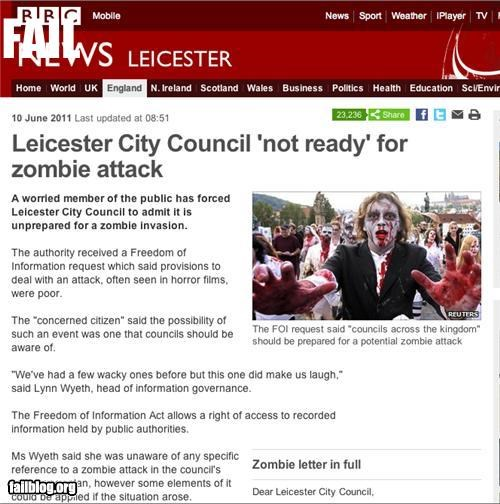 england g rated Probably bad News tax dollars at work zombie - 4852739072