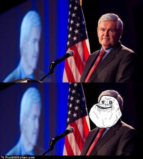 election 2012 newt gingrich political pictures - 4853600512
