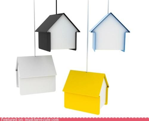 house lamp light shape solid - 4853637120