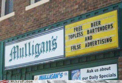 advertising bar billboard marketing - 4853674496