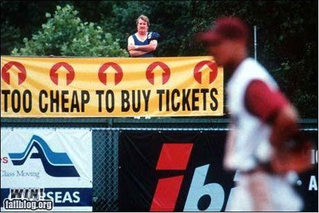 banner,baseball,cheap,clever,sport,tickets,view