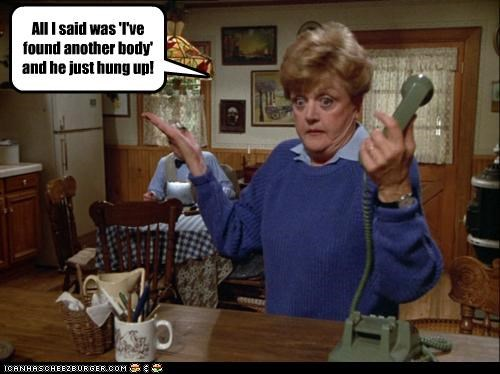 actor Angela Lansbury celeb funny - 4854771456