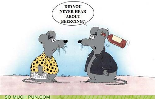 Beercing