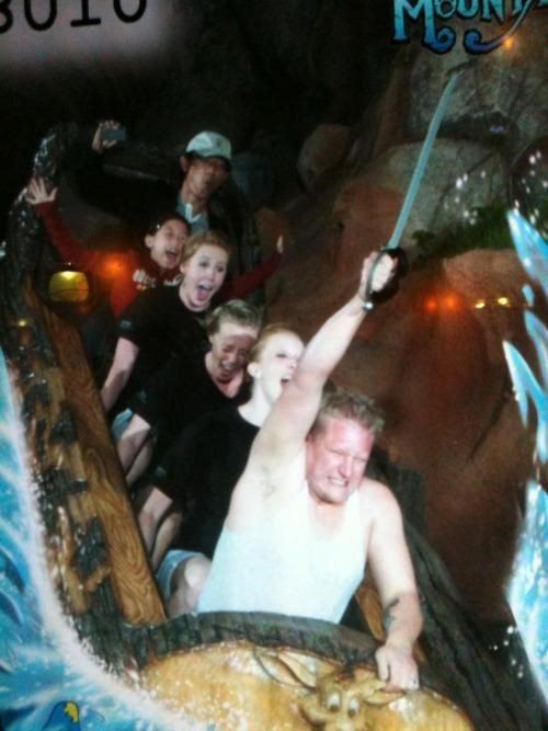 Apres Nous Le Deluge Like A Chieftain splash mountain - 4856660736