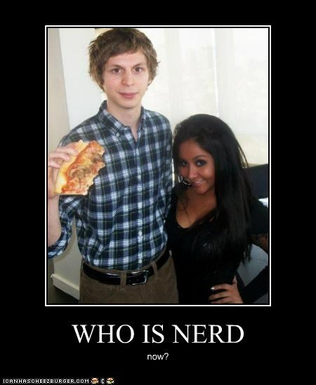 WHO IS NERD now?