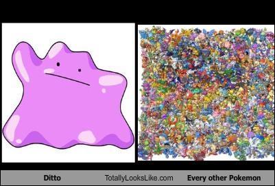 ditto Pokémon - 4857407488