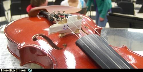 instrument tape violin - 4858111488