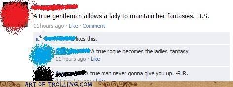 facebook,gentlemen,rick astley,rick roll