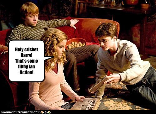 actor celeb Daniel Radcliffe emma watson funny rupert grint - 4861236224