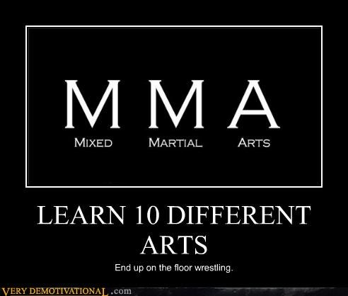 hilarious martial arts mma wrestling - 4862350848