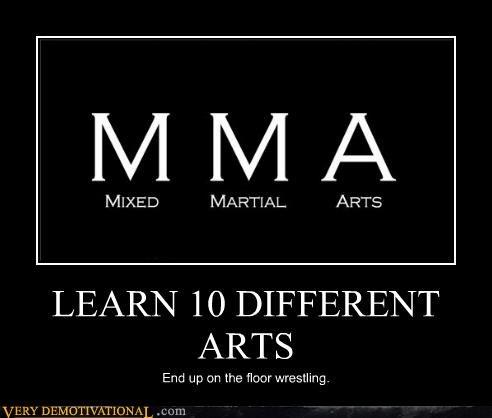 hilarious martial arts mma wrestling - 4862350848