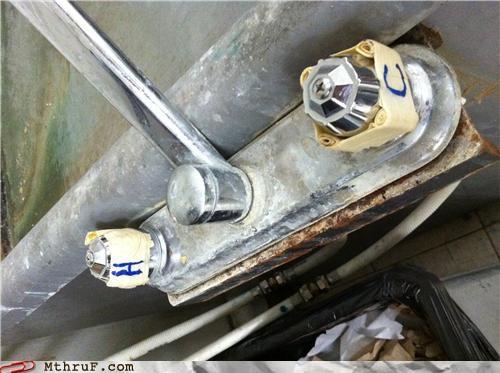 bathroom faucet fix it - 4863464704