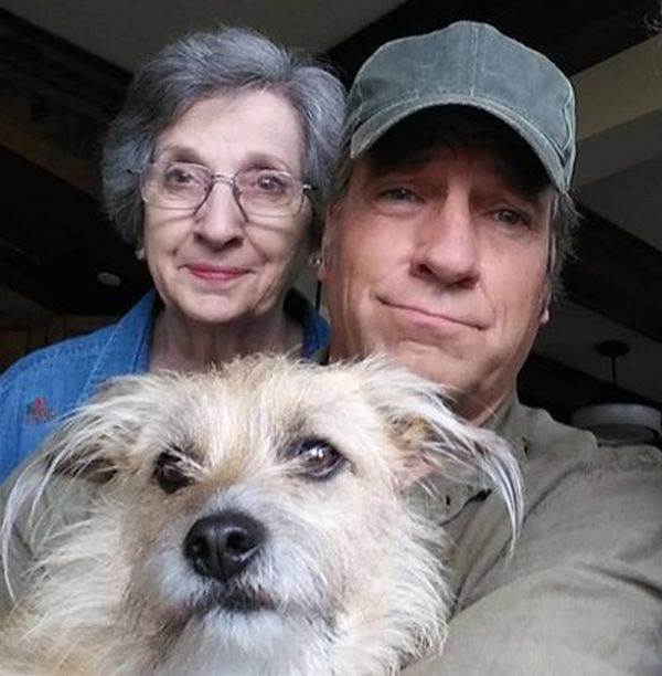 messages text mike rowe mom funny - 4863749