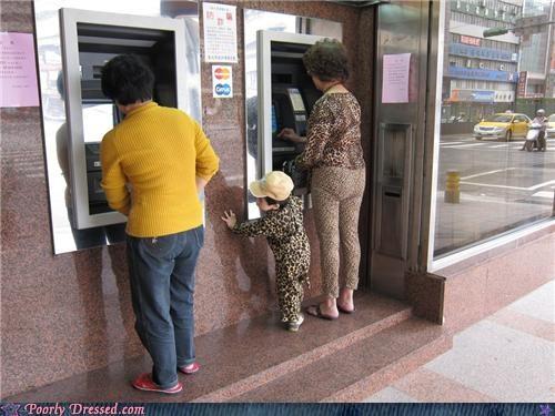costume,leopard print,parenting