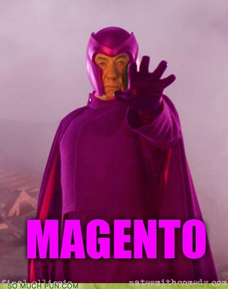 color dyslexia dyslexic Hall of Fame letters literalism magenta Magneto mutant power similar sounding swapping x men