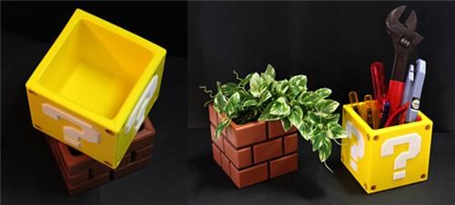 bricks,cubes,question blocks,storage,Super Mario bros,Toyz,video games