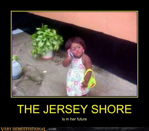 future,hilarious,jersey shore,kid,makeup