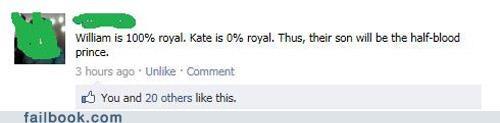 Harry Potter royal wedding status - 4864950272
