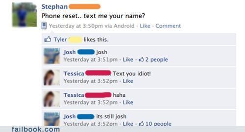 josh,texting