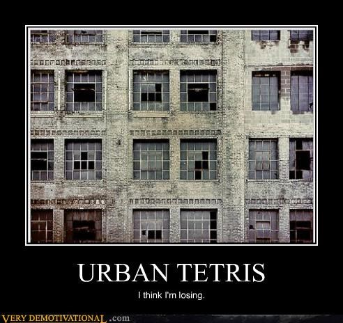 busted out hilarious losing urban tetris windows