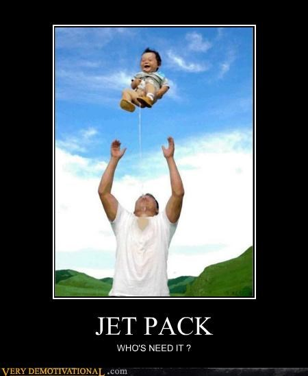 eww hilarious jet pack kid pee wtf - 4866311936