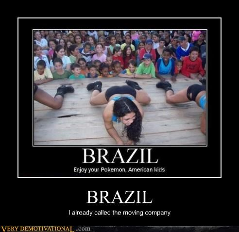 awesome brazil hilarious kids move Pure Awesome