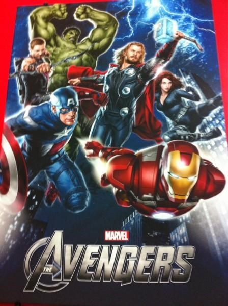 hawkeye movies promo poster superheroes The Avengers - 4866870016