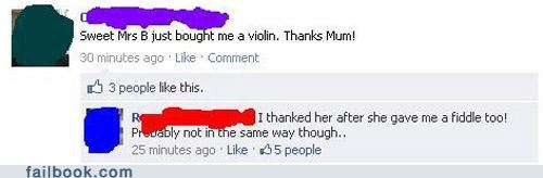 fiddle,I see what you did there,violin