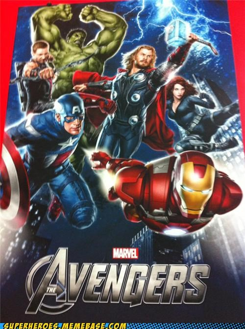 avengers captain america hawk eye hulk iron man The Movies Thor - 4867383040