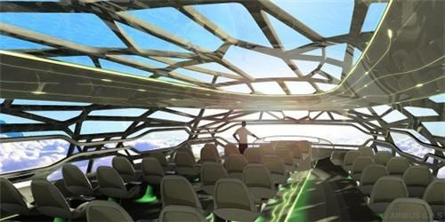 2050 airbus airplanes planes Tech transparent vids - 4867415296
