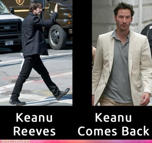 actor celeb funny keanu reeves - 4867527680