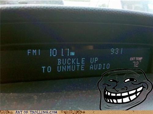 buckle up IRL seatbelt teen drivers - 4867988992