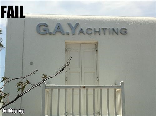 acronym,business name,failboat,gay,sexual