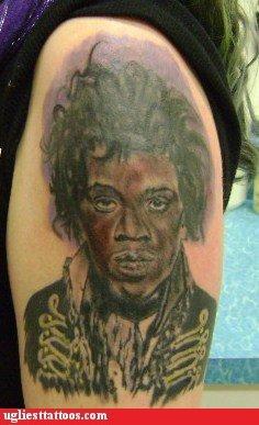 celeb I see dead people musicians portraits - 4868644096