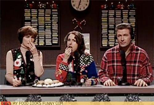 alec baldwin,ben-jerrys,comedy,ice cream,Schweddy Balls,SNL