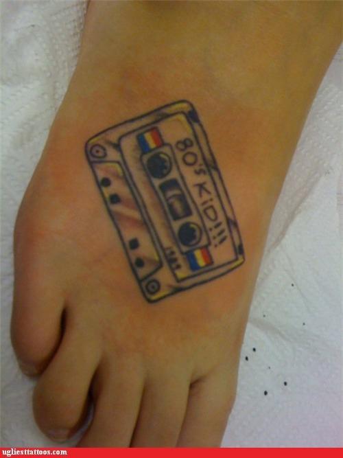 Music 80s cassette - 4868858624