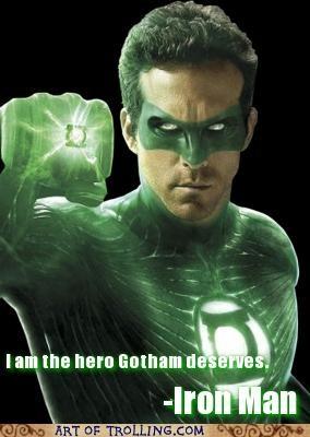 Green lantern misquotes superheroes - 4869999872