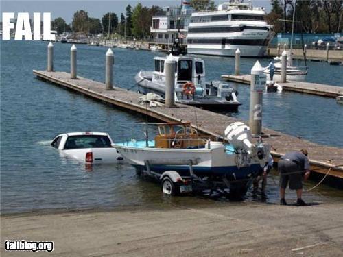 backwards boat classic driving failboat g rated water damage - 4870533632