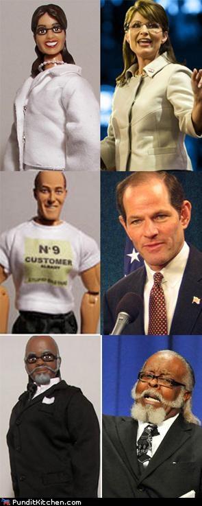 Elliot Spitzer jimmy mcmillan political pictures Sarah Palin - 4871189248
