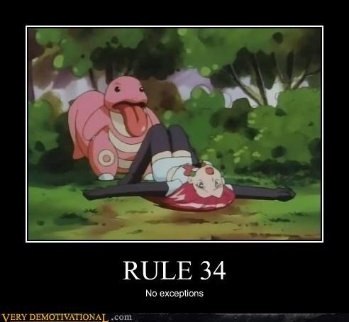 anime hilarious Pokémon Rule 34 Team Rocket - 4871799296