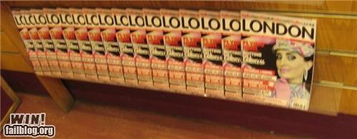 clever,juxtaposition,lol,magazines,trololololol