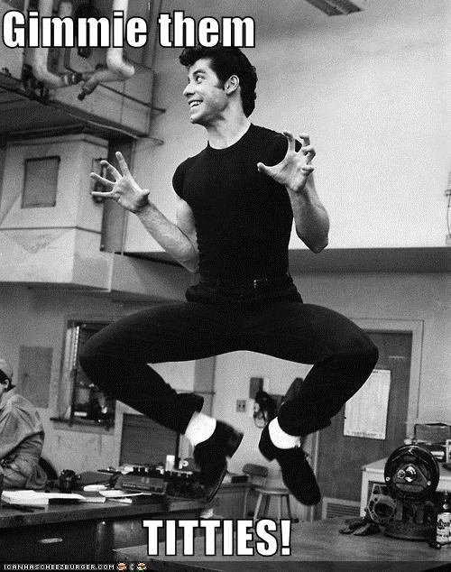 actor celeb funny john travolta - 4872435200