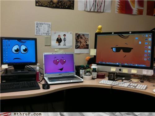 computers desktop monitor - 4872661248