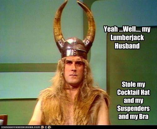 actor celeb funny John Cleese monty python - 4873448448