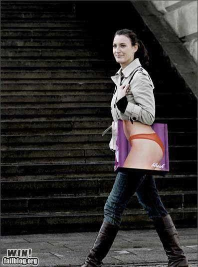 ads,bags,clever,shopping bags