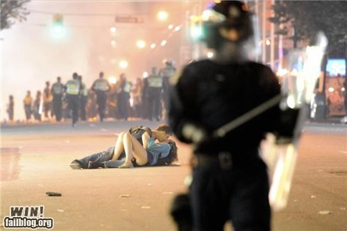 hockey,oh canada,rioting,sports,vancouver